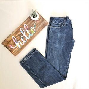 Levis 514 Men's Slim Straight Jeans 32 x 32